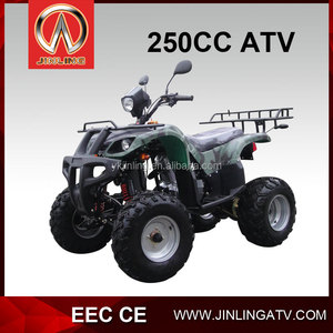 JEA-21-10 250cc kids 70cc atv bikes for sale quad pedal bikes hot sale