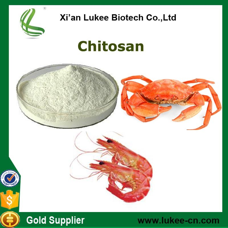 Chitosan 9012-76-4 /Mainly used in food, medicine Industry