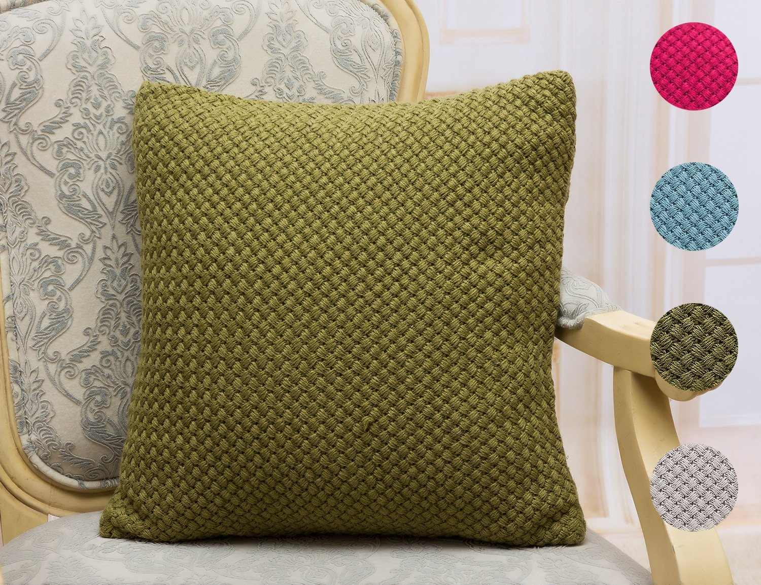 Admirable Cheap Olive Green Throw Pillows Find Olive Green Throw Ibusinesslaw Wood Chair Design Ideas Ibusinesslaworg