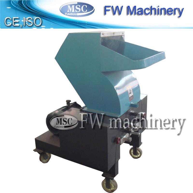 pet grinder machine