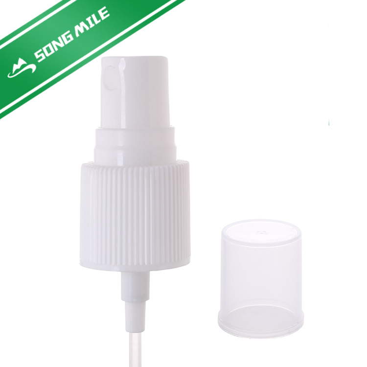20 / 410 natural micro head sprayer with PP cap