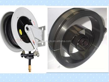 Dmecl High Pressure Metal Oil Hose Reel Grease Hose Reel Fuel Hose - Buy  Transparent Fuel Hose,Retractable Hose Reel,High Pressure Hose Reel Product
