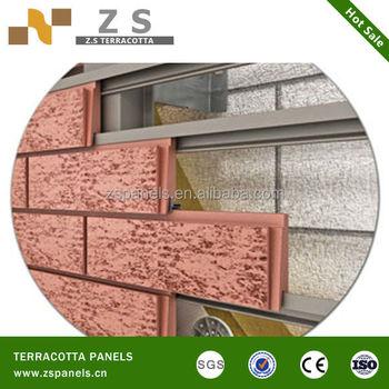 Chine Top Marque Decoratif Mur De Briques De Clinker Carreaux Prix