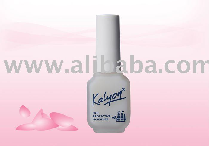 Kalyon Nail Hardener - Buy Nail Care Product on Alibaba.com