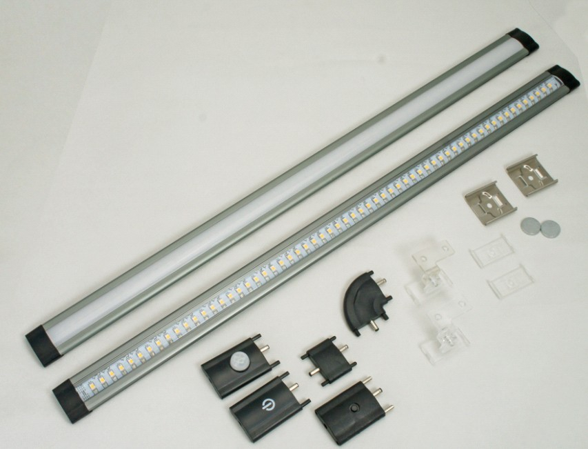 Touch Sensor Switch Dimmable Led Light Bar/12 Volt Led Caravan ...