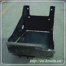 OEM customized welding metal stamping parts