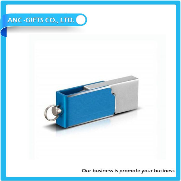 customize wholesale promotion gift swivel USB stick usb to serial adapter driver