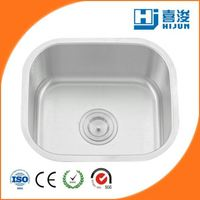 A great variety of models various styles kitchen sink stainless steel 304
