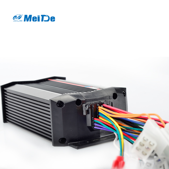 Honesty Free Shipping 800w 60v Dc Motor Controller For Electric Scooters Electric Bicycles Motor Controller
