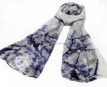 Women Best buy items 100 silk scarf shawls