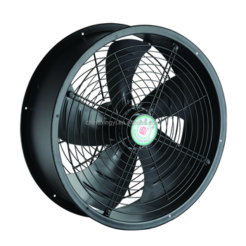 Fzy550-4 2000 Cfm Exhaust Fan 3 Phase High Quality Promotional German  Electric Charge Axial Blower Fan Axial 380v 24v Ac Fan - Buy 2000 Cfm  Exhaust