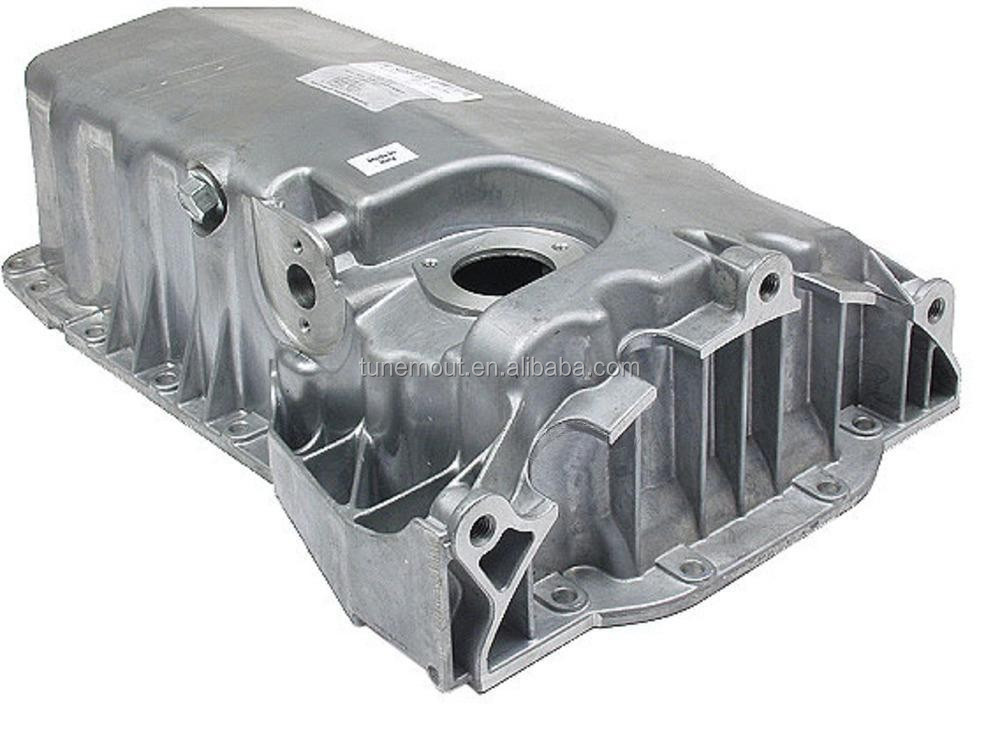Oil Drain And Oil Caddy Mail: Oil Pan Oil Sump For Audi A3,Vw Golf Variant/plus/citi