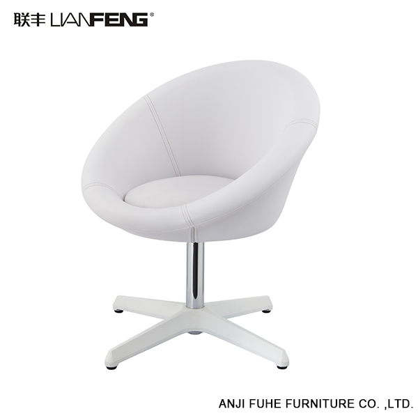 China cheap commercial white bar stool with ISO9001 certification