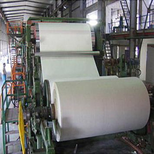Best price a4 copy paper making machine . printing paper, white office paper making machine with superior quality