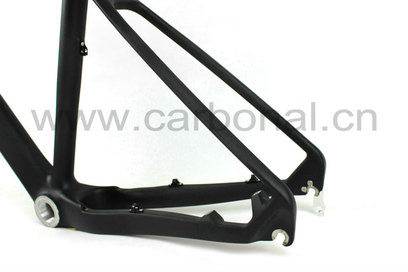 Light weight 26er china mtb frame carbon, super light and stiffness