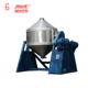 JINHE chemical industrial mesh 100 mesh 3000 conical butterfly valve batch pvc mixer