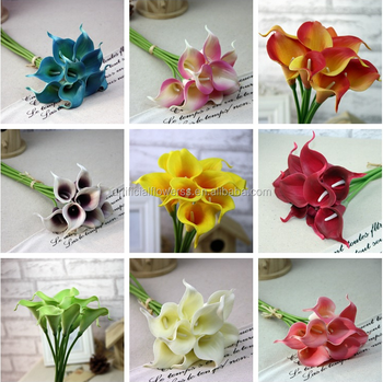 Made In China Home Decor Philippine Water Lily Products