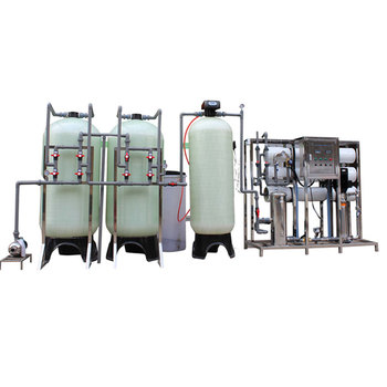 2818ed9e334 High recovery RO-3000 liter per hour water filter treatment machine price  WITH CE ISO