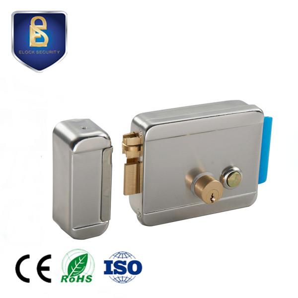 Smart Door Lock-aluminum-mobile Phone APP Remote Intelligent