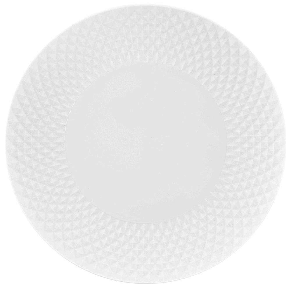 Vista Alegre Porcelain Maya Charger Plate - Set of 4