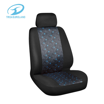 Top quality washable classic style car cushion seat cover