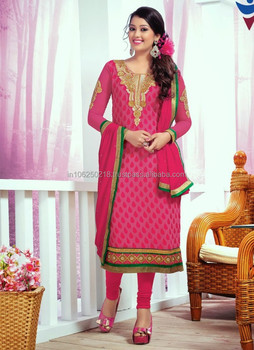 New Latest Indian Party Wear Salwar Kameez Punjabi Suits R6768 ...
