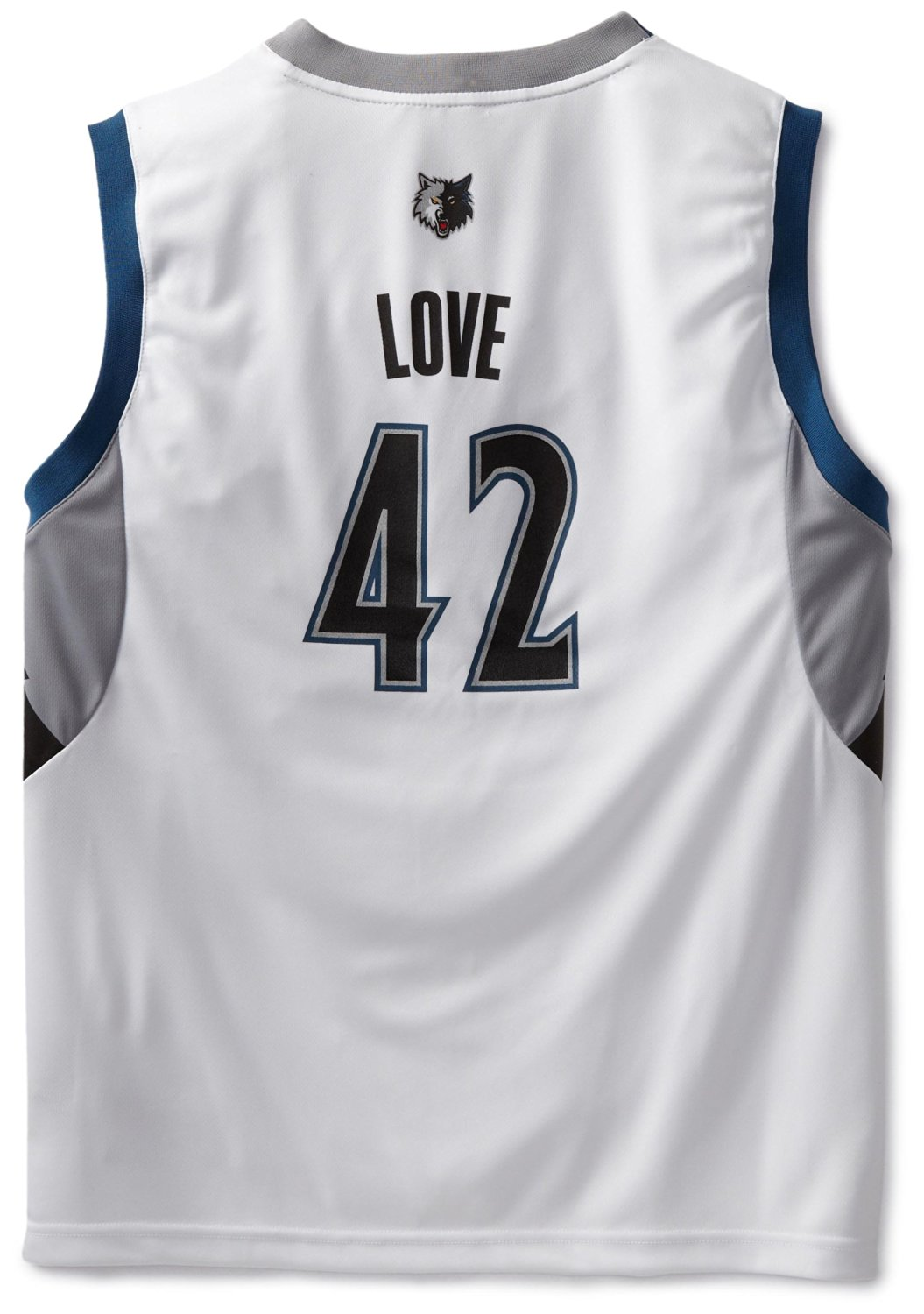 the best attitude dafca 7370e Buy NBA Minnesota Timberwolves Kevin Love #42 Youth Replica ...
