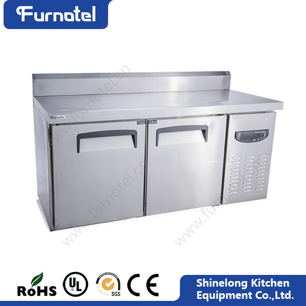 Used Commercial Refrigerator For Sale R134A/R404A Undercounter Chiller