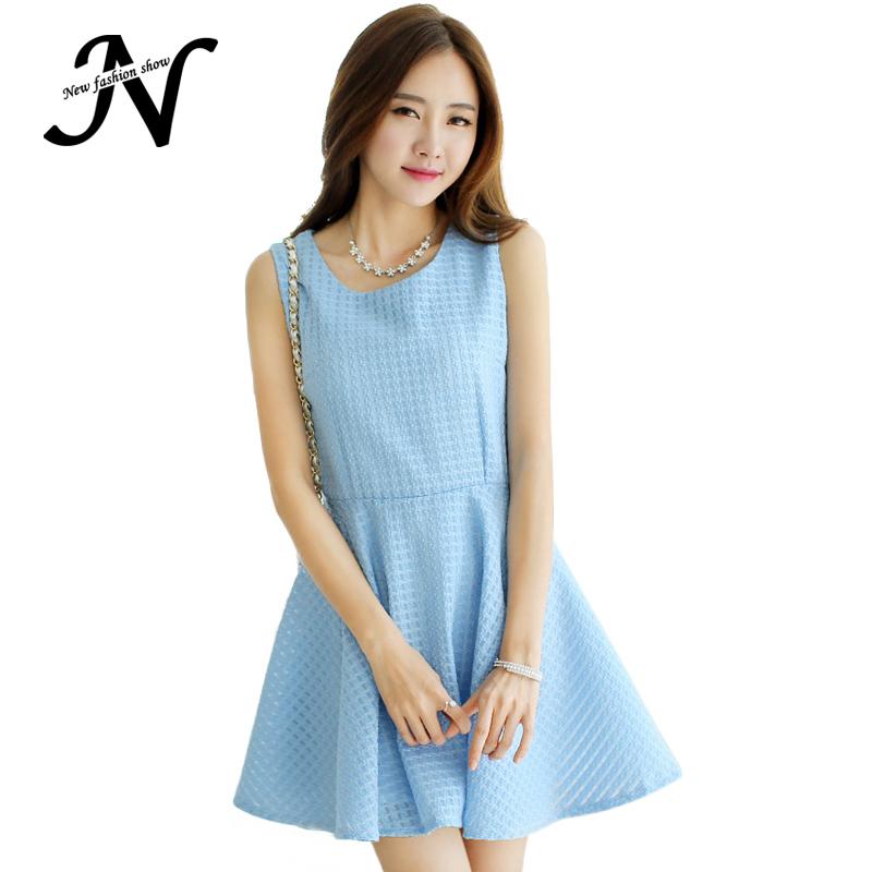 9b3c68bf8896f Get Quotations · New 2015 Fashion Summer Dress Women Elegant Lace Short  Dresses Ladies Casual White Black Yellow Blue