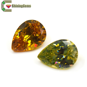 Wuzhou factory price list new rough loose gemstone for jewelry