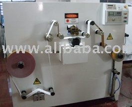 Cigarette Tipping Paper Laser Punching Equipment