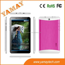 Sell good in around the world 7 inch MTK tablet pc with 0.3+2.0 MP two camera