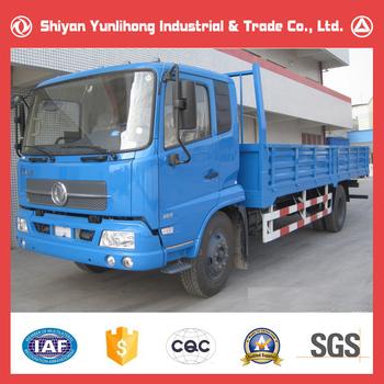 0da228a6cc Dongfeng 15 Ton Cargo Vrachtwagen Truck Prijs Dong Feng Goedkope  Commerciële Voertuig Truck