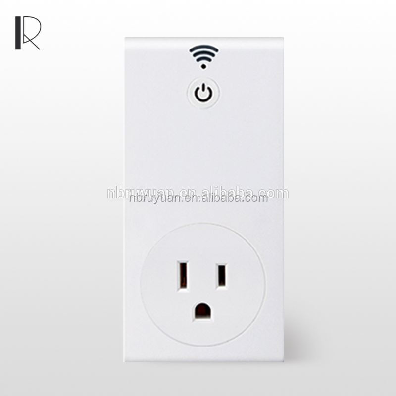 1103251 new wi-fi offices home automation wifi light socket adapter
