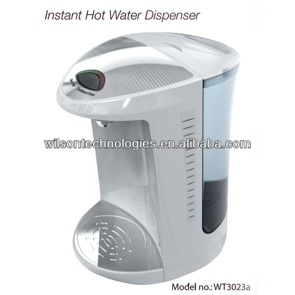 Quite good Instant hot water dispenser