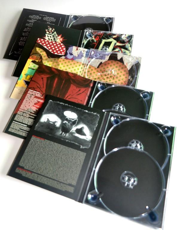 Картинки с коробок на диски