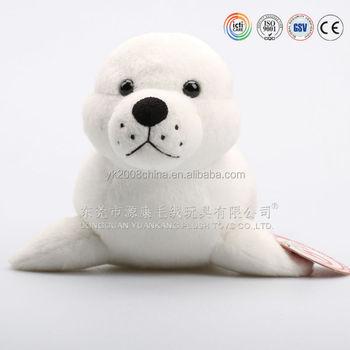 27323a8991fad7 Witte Pluche Zeehond,Baby Zeehond Speelgoed - Buy Roze Knuffel ...