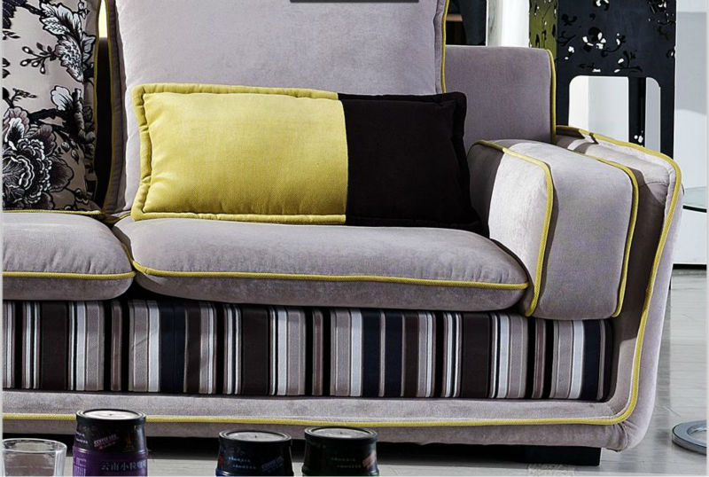 8161 NEW hotel sofa set/European sofa series