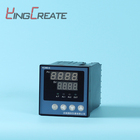 High precision 64 segment programmable time program intelligent PID digital temperature controller for Industrial