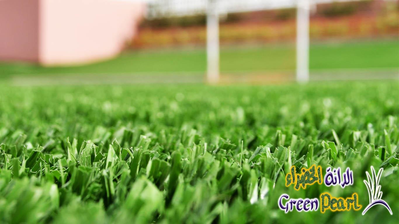 Artificial Grass & Sports Flooring