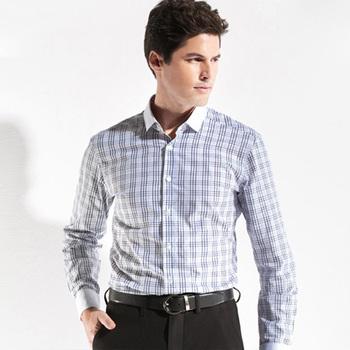 Men S Business Shirts Mens Office Wear