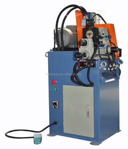 Perfect after-sale service Factory direct sale portable chamfering machine