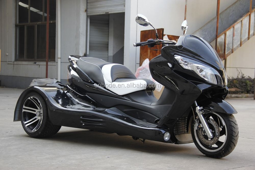 New 300cc Trike Eec Approved (mc-393)