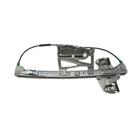 auto car door power window regulator/ lifter /assembly OE:17801303 10393235 19244839 19244841 Front Right 740-521
