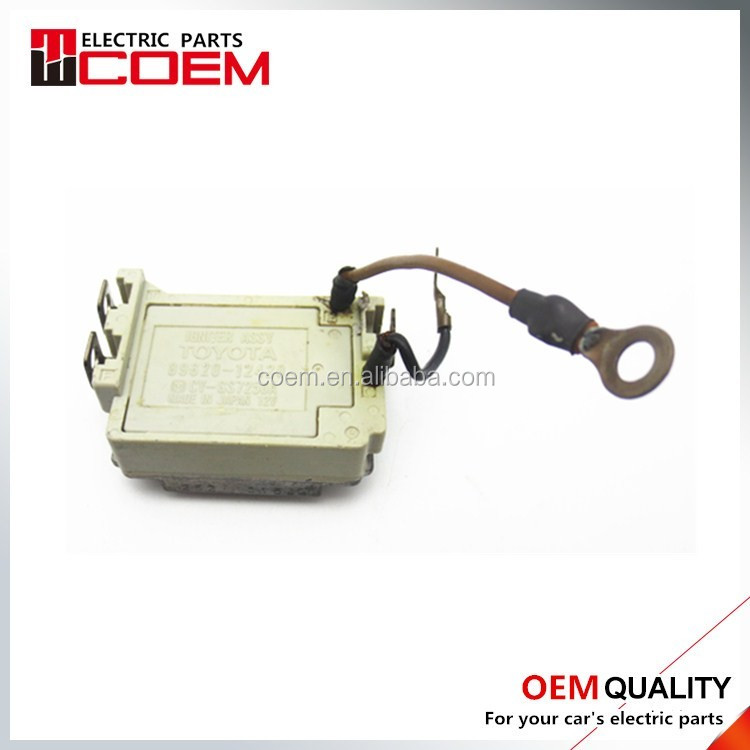 Ignition Module 89620-12420 8962012420 for Toyota COROLLA ASD1