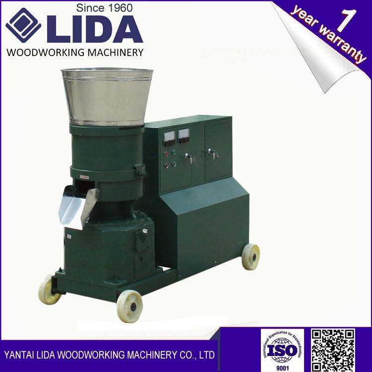 Feeding Pellet Mill Animal Feed Pellet Making Machine Jy400c Popular