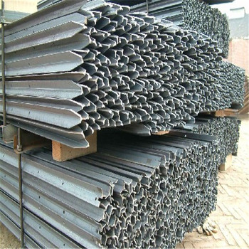 12 Foot Galvanized Metal Angle Iron Fence Posts Buy