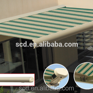 Factory price Outdoor retractable Awnings
