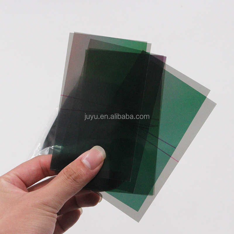 i9220 Polarizer Film for Phone Smartillumi Polarizer Film for Phone 100 PCS LCD Filter Polarizing Films for Galaxy Note N7000