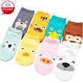 Cotton Socks Cartoon Floor anti slip Socks For Baby 2016 Korean Boy And Girl Socks Spring